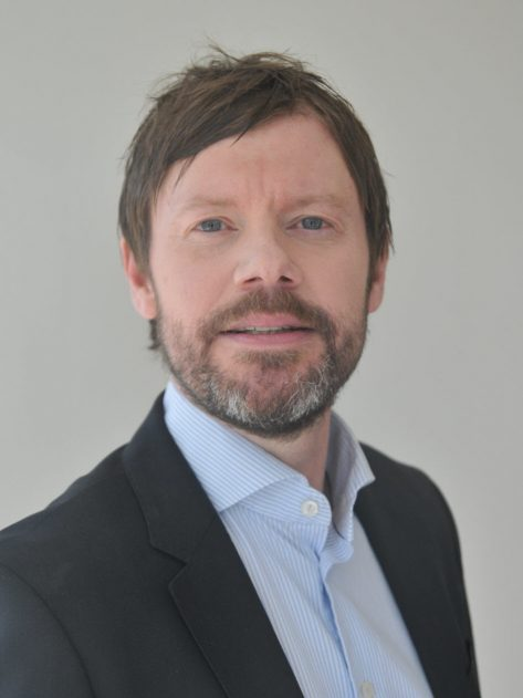 Andreas Tengelin, Country Manager/ CEO Relita Sweden